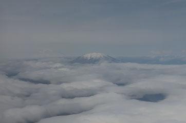 Mt. Adams та Mt. Rainier