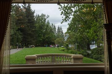 Вид з вікна