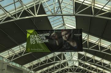 Реклама Skynet