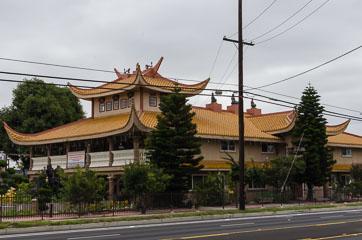 Bao Quang Temple
