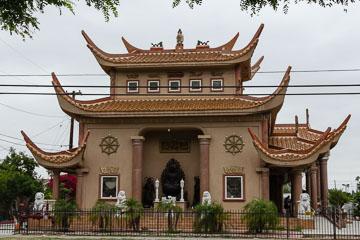 Bao Quang Temple – Bao Quang Temple