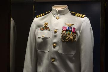 Форма капітана