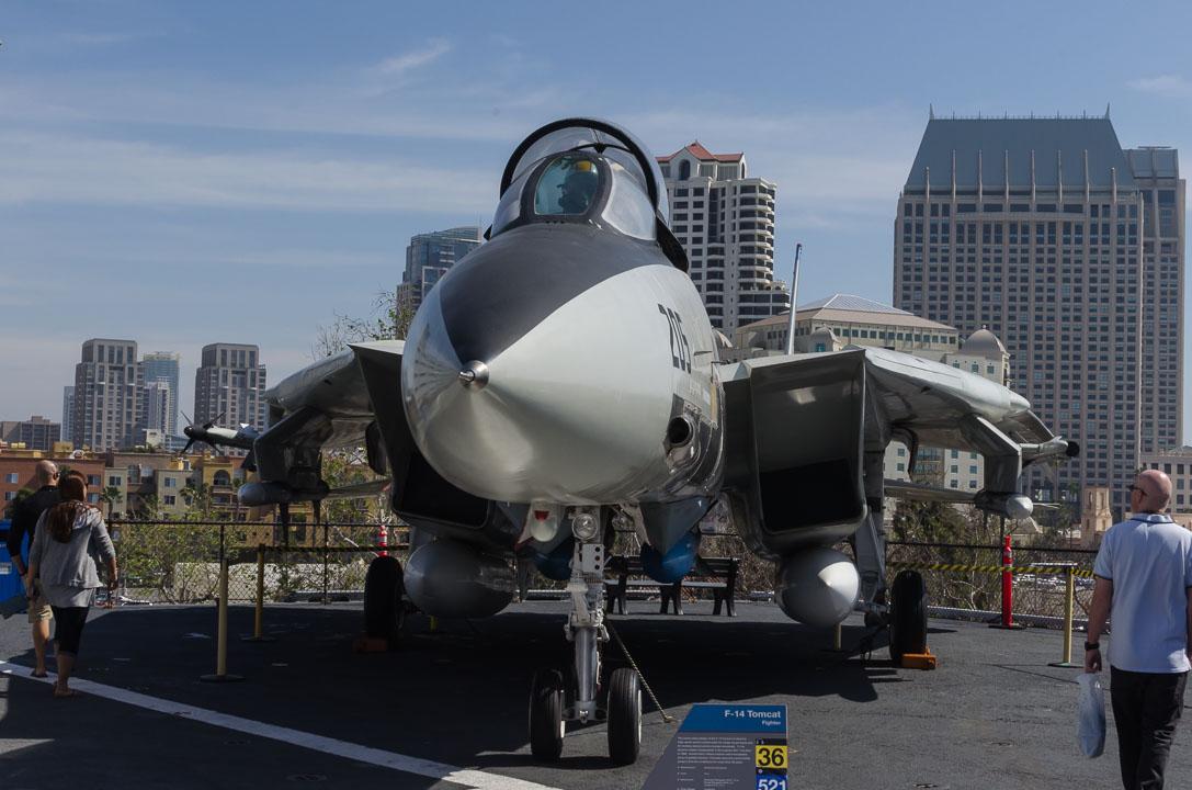 Літак F-14