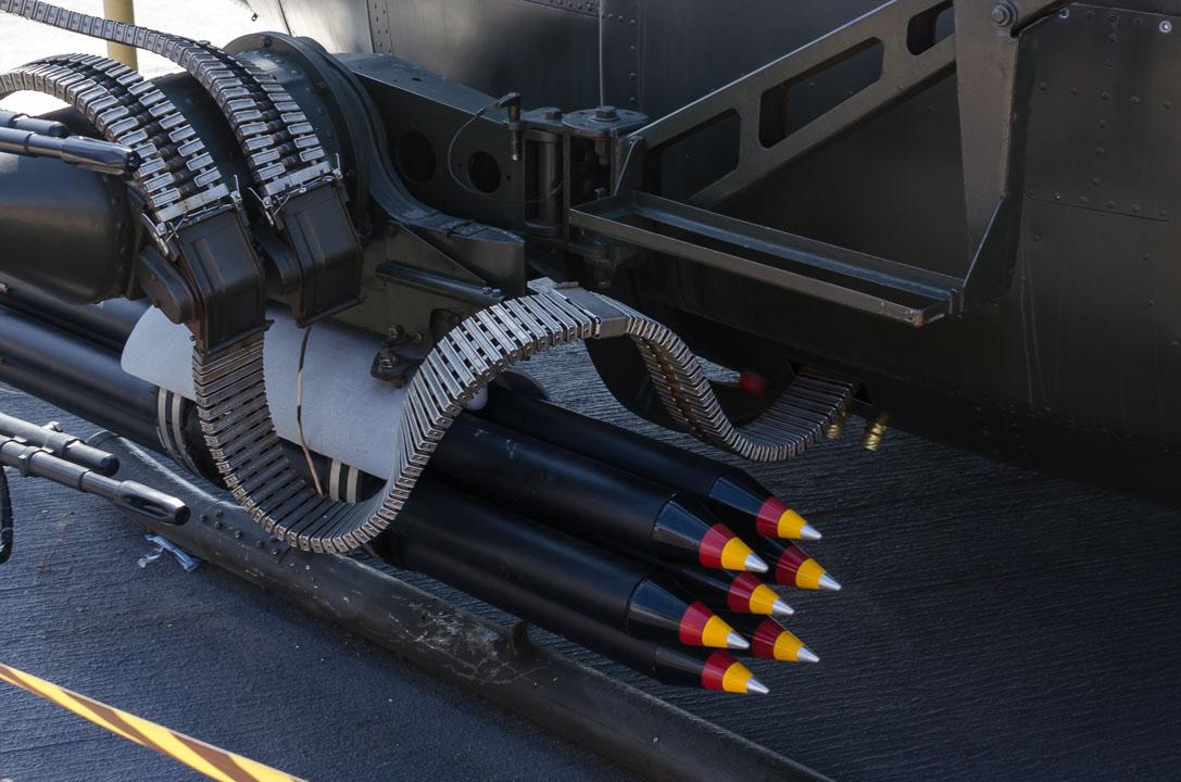 Озброєння гвинтокрила