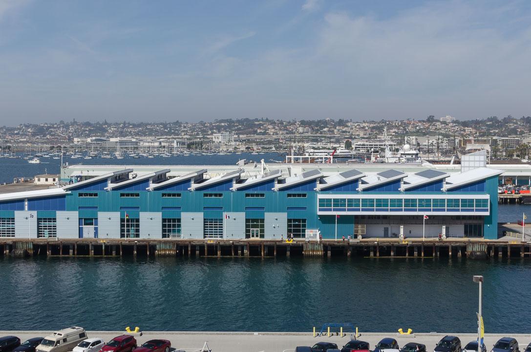 Пасажирський термінал