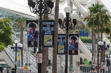Comic Con за місяць
