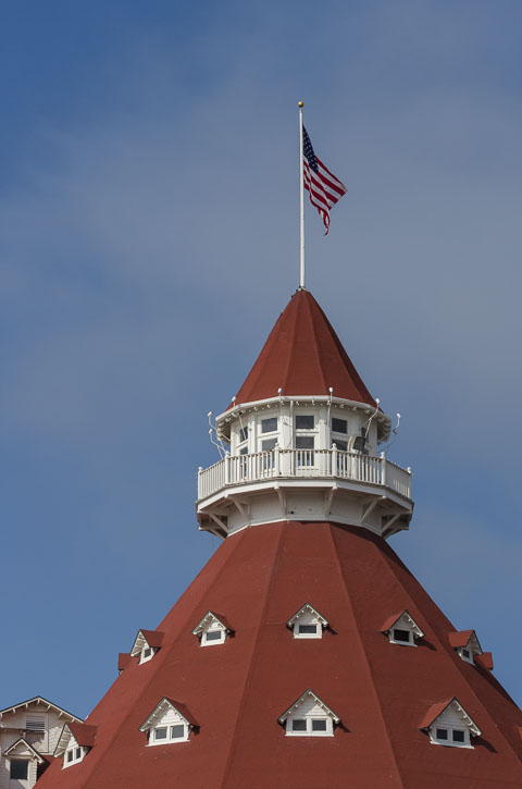 Вежа готелю
