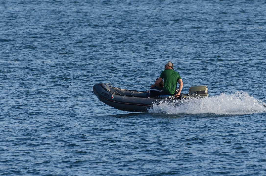 Човен