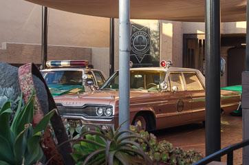 Машини шерифа