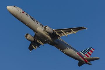 Літак American