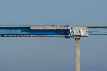 Ремонт мосту