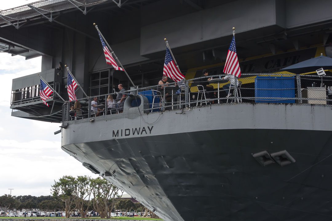 USS Midway