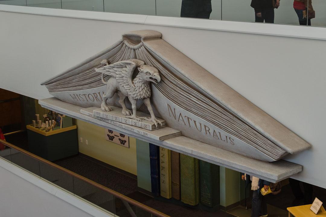 Музей природничої історії