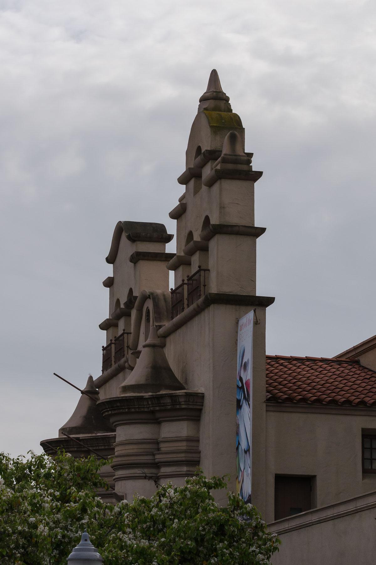 Фасад будинку
