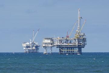Нафтова вишка
