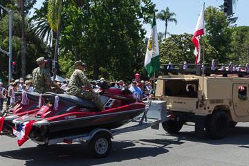 Військові скутери