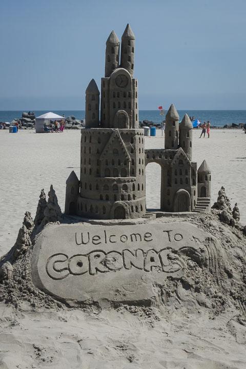 Вітаємо в Коронадо