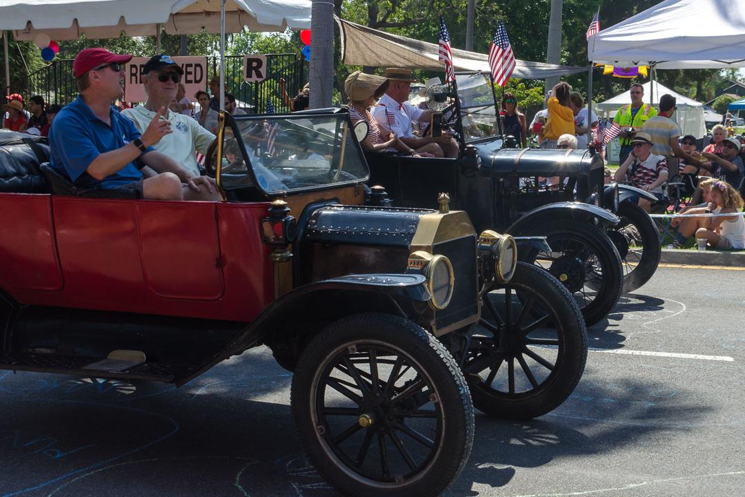 Старі машини