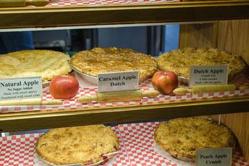 Пироги з яблуками