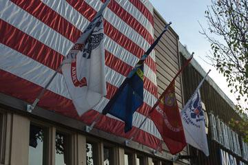 Прапори родів військ