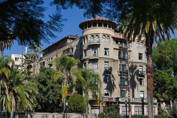 Pasadena & Hollywood – Будинок