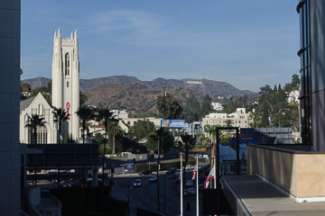 Pasadena & Hollywood – Голівуд